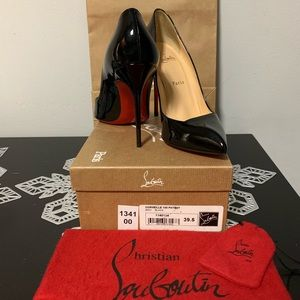 Gently used Christian Louboutin's